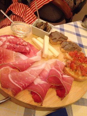 Terricciola, Italia: photo1.jpg