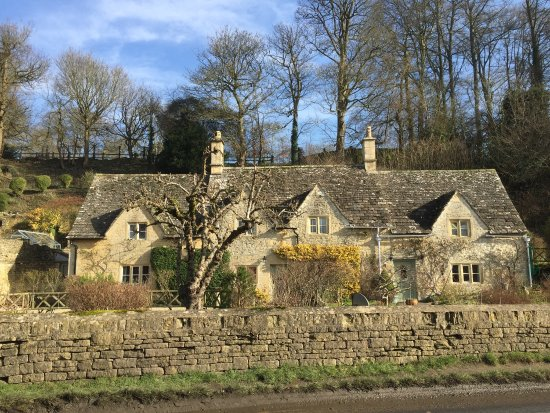 Hotels Near Bibury