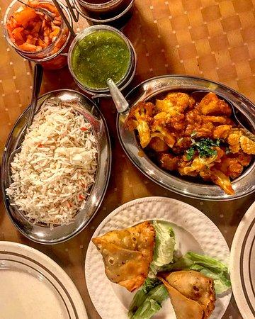Mantra Indian Cuisine & Spirits: photo0.jpg