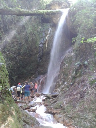 写真Parque Nacional La Tigra枚