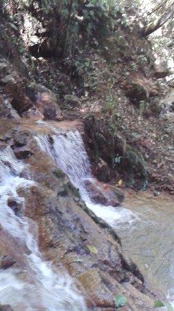 Parque Nacional La Tigra: vertientes de montaña