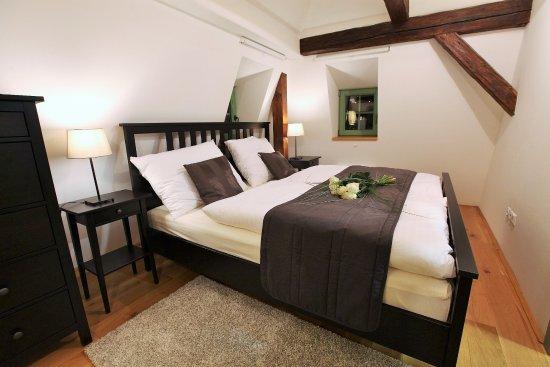 Necton Prague Castle Apartments