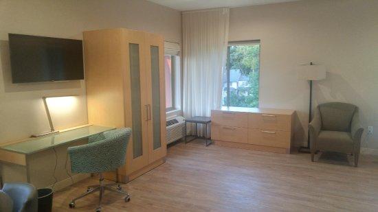 Betlehem, NH: Suite Room