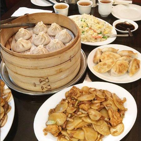 Shanghai Heping Restaurant, New York City - Chinatown - Restaurant ...