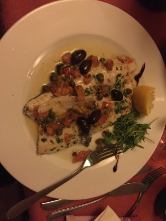 Sannat, Malta: Fish platter