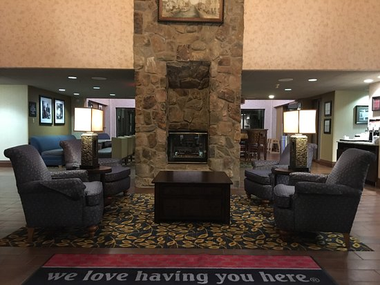 Hampton Inn and Suites Chillicothe : photo1.jpg