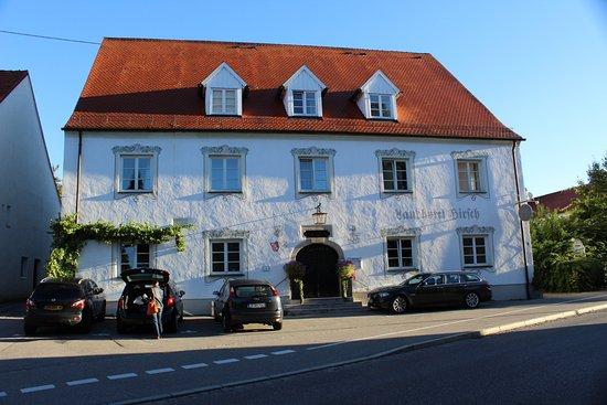 Landhotel Hirsch Foto