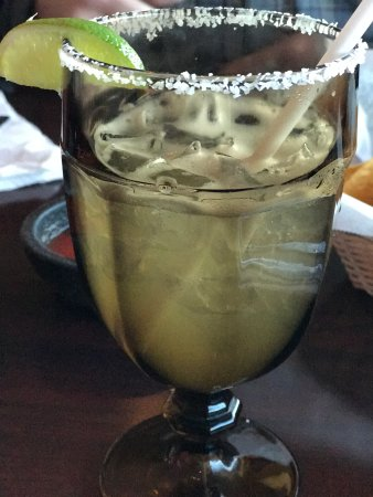 Corydon, IN: Lovely margaritas