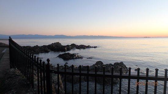Nanaimo, كندا: November 2015