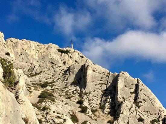 Montagne Sainte-Victoire : photo1.jpg