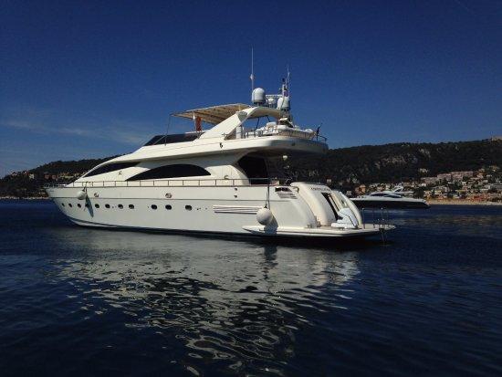 Boat Picture Of Nice Boat Tour Tripadvisor