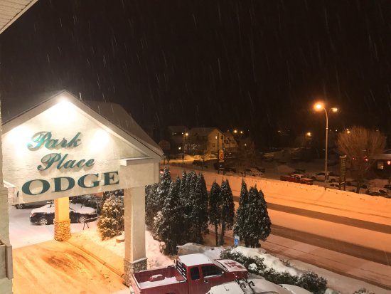 Park Place Lodge: photo0.jpg