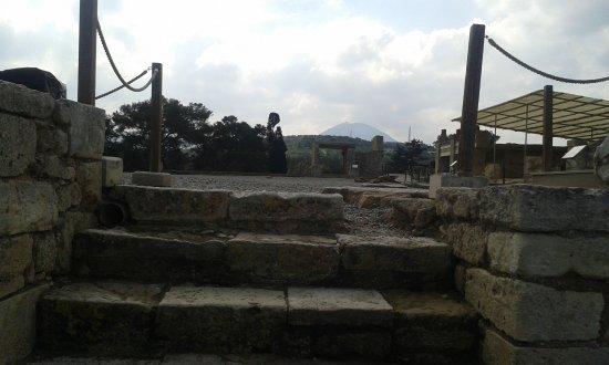 Knossos Archaeological Site: knossos