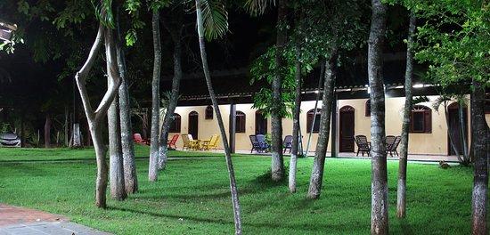 Hotel Fazenda Rio Formoso