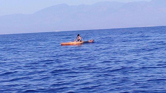 Santa Cruz Huatulco, México: Valentino's Fishing Charters