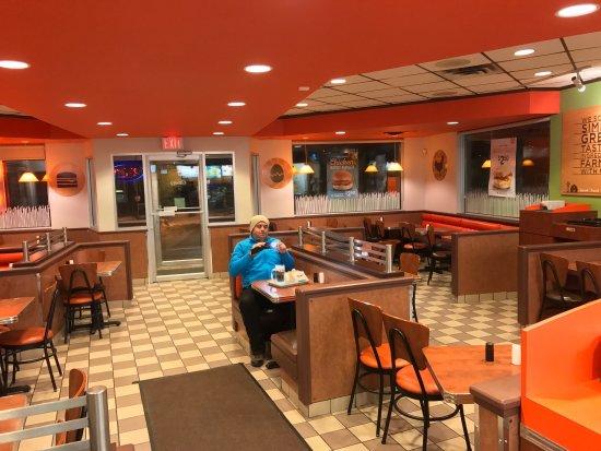 A&W Restaurant: photo0.jpg