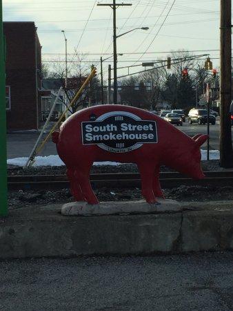 South Street Smoke House Lafayette Restaurant Reviews
