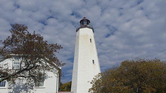 Middletown, NJ: Sandy Hook Light house