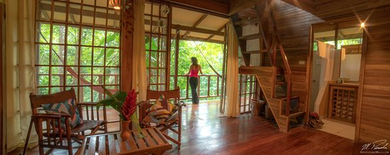 Samasati Retreat & Rainforest Sanctuary รูปภาพ