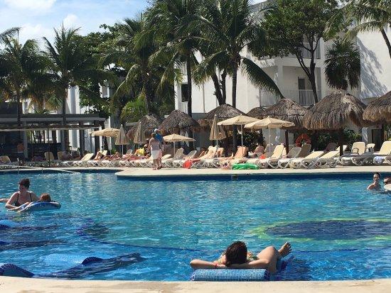 ClubHotel Riu Tequila - Picture of Hotel Riu Tequila, Playa