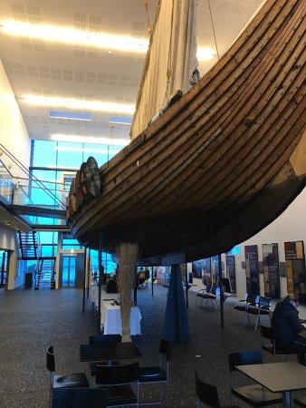Viking World: inside