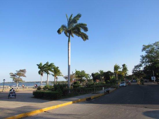 Granada, Nicaragua: Malecon