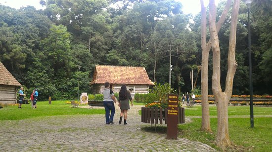 Special Paraná: Bosque do Papa - Babete e Gaby