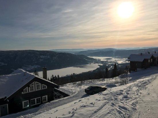 Viajes a Noresund
