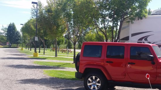TWIN FALLS 93 RV PARK - Updated 2019 Campground Reviews (Filer, ID