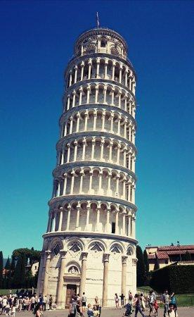 foto de Torre pendente di Pisa Picture of Torre di Pisa Pisa