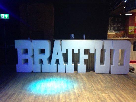 The Underground Bradford