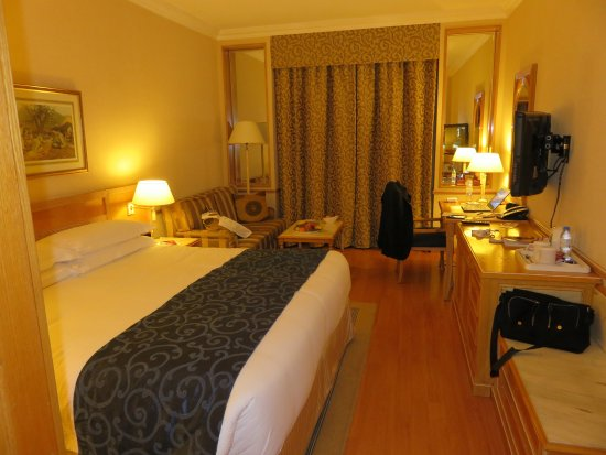 クラウンプラザ ホテル ドバイ Picture