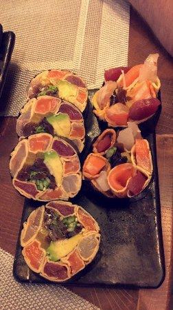 Sakana Sushi Bar : photo0.jpg