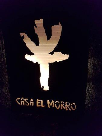 Casa el Morro Aufnahme