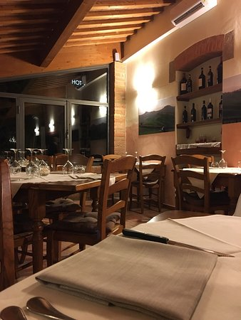 Monteroni d'Arbia, Italië: photo0.jpg
