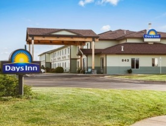 Days Inn Billings Picture