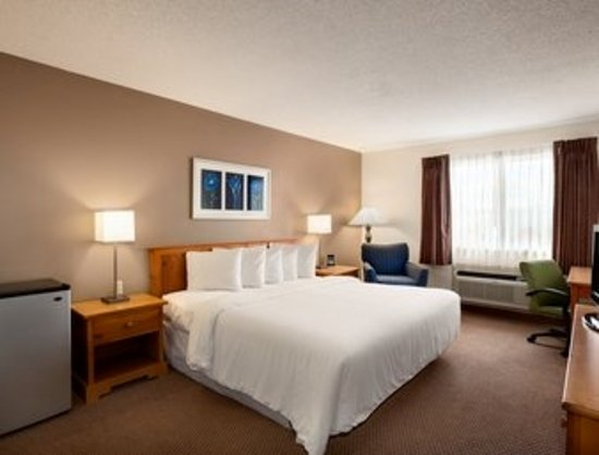Days Inn Billings Resmi