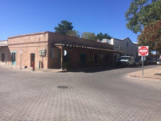 Old Mesilla Village: photo9.jpg