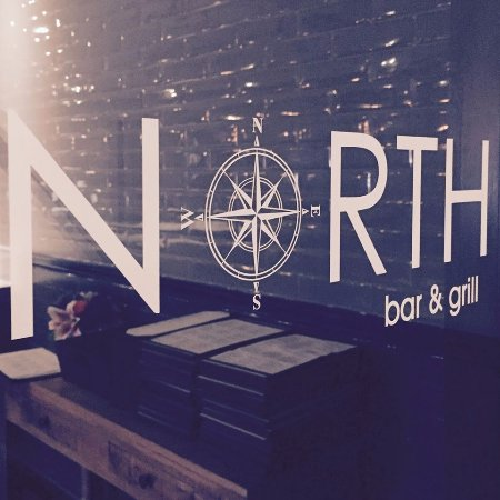 Fort St. John, Canada: North Bar & Grill
