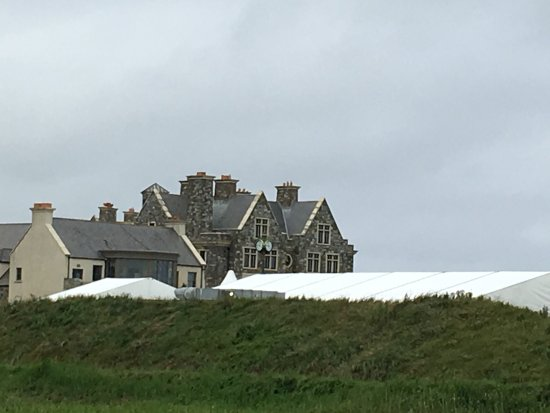 ‪Trump International Golf Links Ireland‬