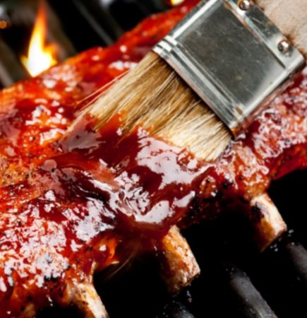 Exceptional St. Louis Kitchen: Barbecue Ribs