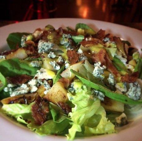 St. Louis Kitchen: St. Louis Salad