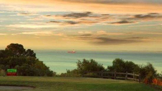 Clifton Hill, Australia: Clifton Springs Golf Club