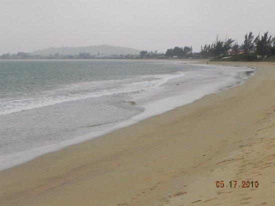 Armacao dos Buzios, RJ: Praia da Marina, continuação da de Manguinhos