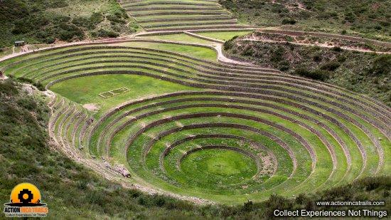 Action Inca Trails