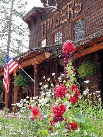 Cuchara, CO : Timbers Restaurant and Tavern
