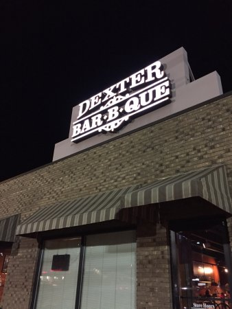 Dexter Bar B Que