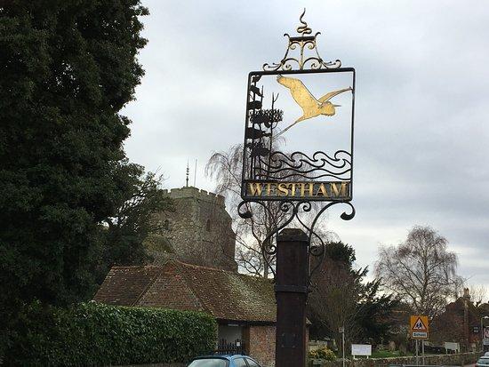 Pevensey, UK: photo1.jpg
