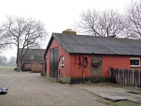 Hilvarenbeek, Países Bajos: museum complex