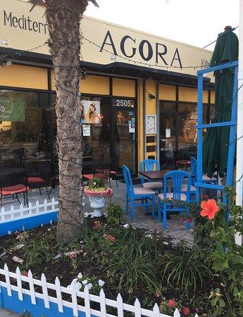Exceptionnel Agora Mediterranean Kitchen